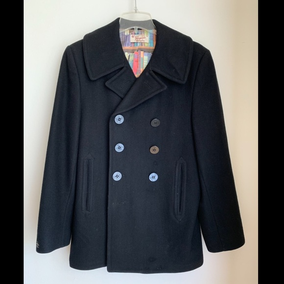value for money world-wide free shipping good service Original Penguin Peacoat